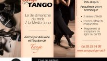 Stages tango